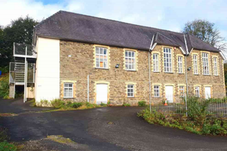 Primary Photo of The Old School