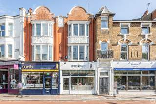 Primary photo of 4 The Green, London