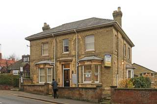 Primary Photo of Mansfield House