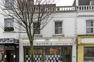 Primary Photo of 89 Notting Hill Gate