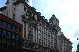 Primary photo of St James Buildings