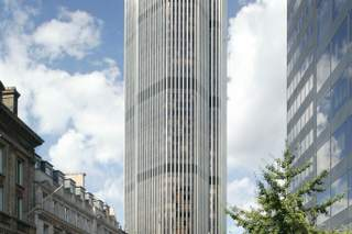 Primary Photo of Tower 42