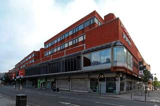 Primary Photo of Wood Green Shopping City