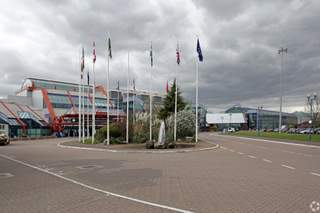 Primary Photo of National Exhibition Centre