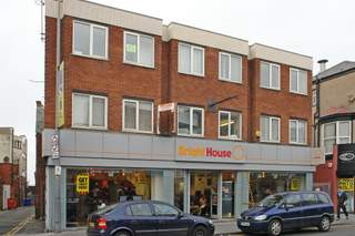 Primary Photo - 47-53 Abingdon St, Blackpool - Shop for sale - 2,436 sq ft