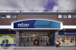 Primary Photo of Priory Shopping Centre