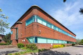 Building Photo - The Quadrant, Bristol - Serviced office for rent - 50 to 14,200 sq ft