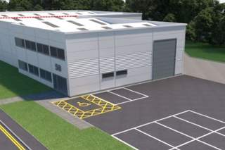 Primary Photo of Beeches Industrial Estate