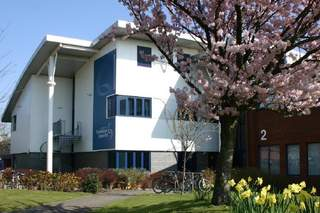 Primary Photo of The Innovation Centre, Southampton