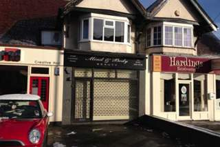 Primary Photo - 242A-242B Lichfield Rd, Sutton Coldfield - Shop for rent - 420 sq ft
