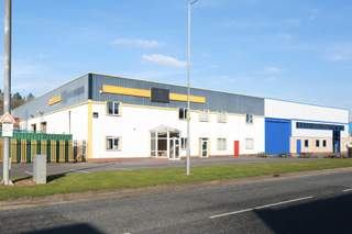 Primary Photo of Bentall Business Park, Unit 24-25