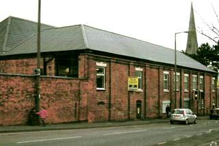 Primary Photo of Ritchie Products Ltd