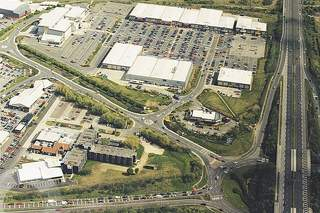 Primary photo of Silverlink Shopping Park