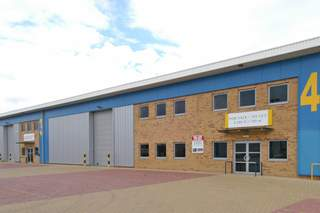 Primary Photo - The IO Centre, Northampton - Office for rent - 662 sq ft