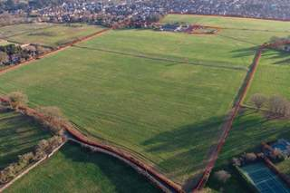 Primary Photo of Grange Farm