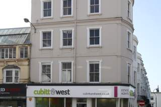 Primary Photo of 110 Western Rd