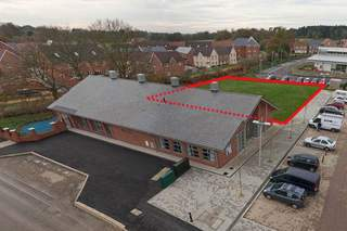 Primary Photo of Medical Centre Site, Bracknell