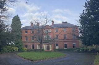 Primary Photo of Tapton Park, Tapton House