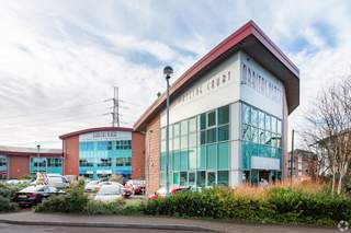 Building Photo - Watling Court, Cannock - Serviced office for rent - 50 to 18,572 sq ft