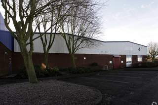 Primary Photo of Units 1 & 2 Parkside Industrial Estate