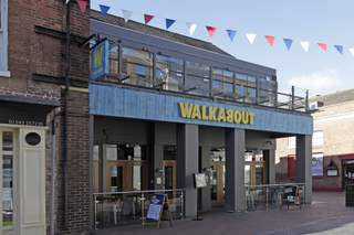 Primary Photo of Walkabout