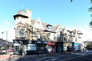 Primary Photo - 102-116 Drymen Rd, Bearsden - Shop for rent - 541 sq ft