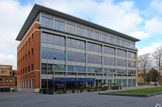Primary Photo of One Forbury Square, Reading