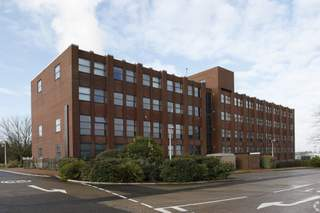 Primary Photo - Abbotsgate House, Bury St Edmunds - Office for rent - 1,108 sq ft