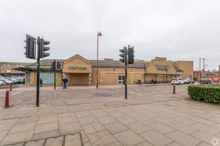 Primary Photo of Bowen Square Shopping Centre