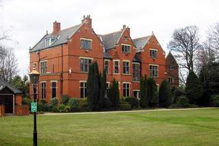 Primary Photo of The Old Rectory