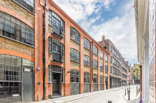 Primary Photo - 14-18 Emerald St, London - Office for rent - 853 sq ft