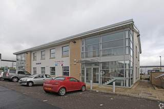 Primary Photo - Houstoun Rd, Livingston - Office for rent - 600 to 700 sq ft