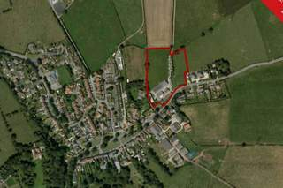 Primary Photo of Land at North Farm