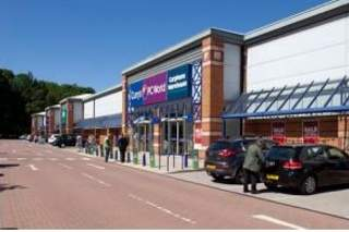 Other for Heeley Retail Park