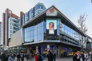 Primary Photo of Trinity Leeds