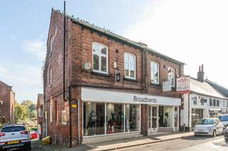 Primary Photo - 63-65 King St, Knutsford - Shop for rent - 355 to 932 sq ft