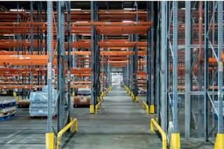 Building Photo for Distribution facility