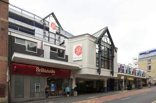 Primary Photo of St Georges Shopping Centre