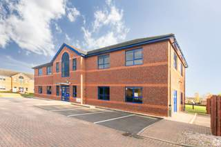 Primary Photo of Binley Business Park