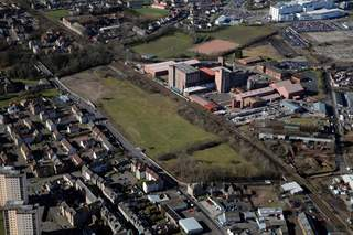 Primary Photo - Nairn St, Kirkcaldy - Commercial land plot for sale - 8.4 acres