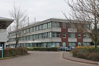 Primary Photo of Interserve House
