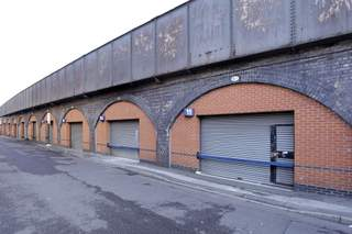 Primary photo of Trinity Terrace, Arches 1-13