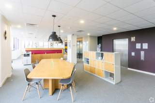 Interior Photo for Franciscan House