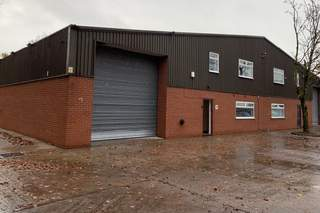 Primary Photo of Raleigh Hall Industrial Estate, Unit 15B