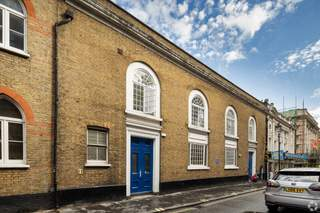 Primary Photo - 24-26 West St, London - Office for rent - 1,525 to 3,739 sq ft