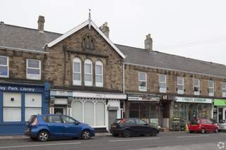 Primary Photo - Co-Operative Buildings, Durham - Office for rent - 1,517 sq ft