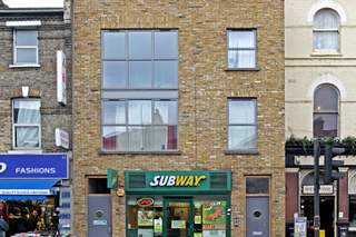 Primary Photo of 38 Seven Sisters Rd