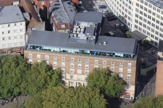 Building Photo - Prudential Buildings, Bristol - Office for rent - 3,140 sq ft