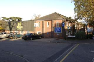 Primary Photo of 1A-1C Challenge Way, Colchester