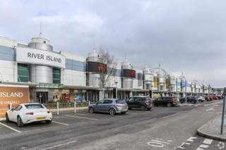 Primary photo of Monks Cross Shopping Park, Units 7 - 14c